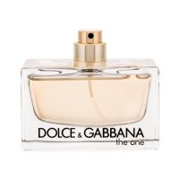 Parfumuotas vanduo Dolce&Gabbana The One EDP 75ml (testeris)
