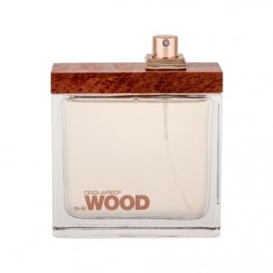 Parfimērijas ūdens Dsquared2 She Velvet Forest Wood EDP 100ml (testeris)