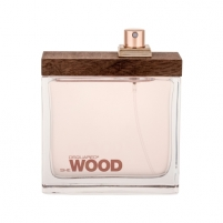 Dsquared2 Wood EDP 100ml (tester)