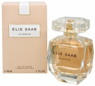 Parfumuotas vanduo Elie Saab Le Parfum Perfumed water 50ml Kvepalai moterims