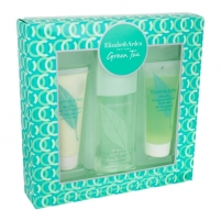 Elizabeth Arden Green Tea EDP 100ml (set 9)