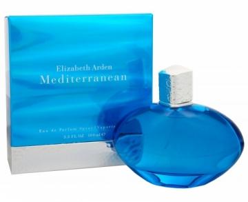 Parfumuotas vanduo Elizabeth Arden Mediterranean EDP 50ml