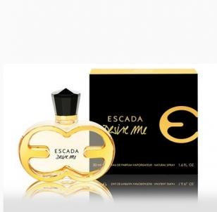 Parfimērijas ūdens Escada Desire Me EDP 75 ml
