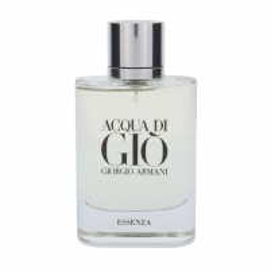 Parfumuotas vanduo Giorgio Armani Acqua di Gio Essenza Perfumed water 75ml