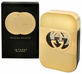 Parfumuotas vanduo Gucci Guilty Intense EDP 30ml Kvepalai moterims