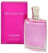 Parfumuotas vanduo Lancome Miracle EDP 100ml Kvepalai moterims