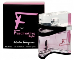 Parfumuotas vanduo Salvatore Ferragamo F for Fascinating Night EDP 90ml
