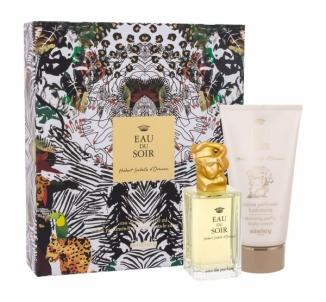 Parfumuotas vanduo Sisley Eau du Soir Perfumed water 100ml (rinkinys 2) Kvepalų ir kosmetikos rinkiniai