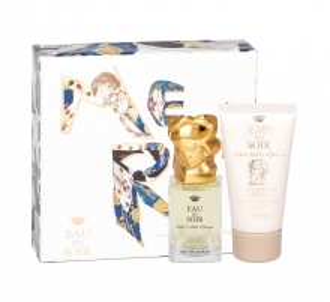 Parfumuotas vanduo Sisley Eau du Soir Perfumed water 30ml (rinkinys 2) Kvepalų ir kosmetikos rinkiniai