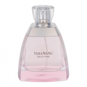 Parfimērijas ūdens Vera Wang Truly Pink EDP 100ml
