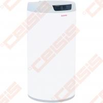 Pastatomas greitaeigis netiesioginio šildymo vandens šildytuvai DRAŽICE OKC 160 NTR, 0,6MPa