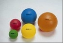 Pasunkintas kamuolys 'Heavymed' 1 kg. Exercise balls