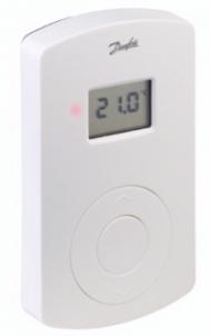 Patalpos termostatas su ekr. SF-RD 071SU-01B-24 Apkures sistēmu pārvaldību