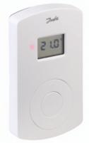 Patalpos termostatas su ekr. SF-RD 071SU-01B-24