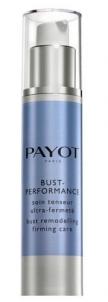 Payot Bust Performance Firming Care Cosmetic 50ml Stangrinamosios kūno priežiūros priemonės
