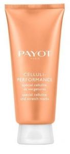 Payot Celluli Performance Anticellulite Care Cosmetic 200ml Stangrinamosios kūno priežiūros priemonės