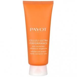Payot Celluli Ultra Performance Anticellulite Care Cosmetic 200ml Stangrinamosios kūno priežiūros priemonės