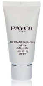 Payot Gommage Douceur Scrubbing Cream Cosmetic 75ml Kūno šveitikliai