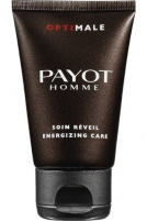 Payot Homme Energizing Care Fresh Gel Cosmetic 50ml Skutimosi želė
