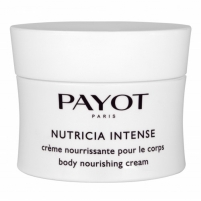 Payot Nutricia Intense Body Cream Cosmetic 200ml