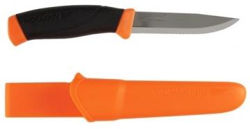 Knife ora Companion FS (Serrated)