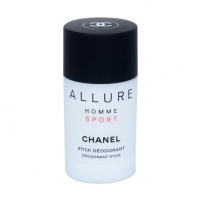 Antiperspirant & Deodorant Chanel Allure Sport Deostick 75ml