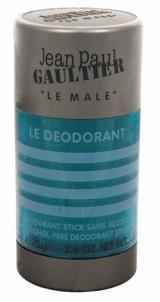Pieštukinis dezodorantas Jean Paul Gaultier Le Male Deostick 75ml Dezodorantai/ antiperspirantai