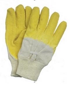 Pirštinės lateks.PGL 308 Work gloves