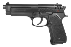 Pistoletas AEG BERETTA M9 World Defender kal.6mm Pistols