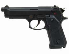 Pistoletas Green Gas M92F