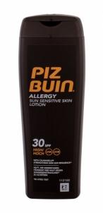 Piz Buin Alergy Lotion SPF30 Cosmetic 200ml Kūno kremai, losjonai