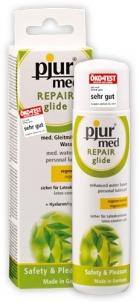 Pjur - MED Atstatantis lubrikantas 100 ml - not used Lubrikanti