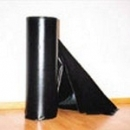 Plėvelė juoda 6m/0,15mm/80m Tvaika izolācijas plēve