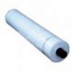 Plėvelė skaidri 6m/0,1mm/120m Tvaika izolācijas plēve
