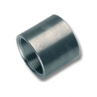 Plieninė mova, d 3/4'' Steel couplings