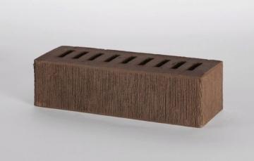 Perforated facing bricks Asais Brunis 11.203700L
