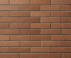 Perforated facing bricks Vecais Rudis 11.212700L Ceramic bricks