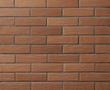 Keraminė fasado apdailos plyta Lode Vecais Rudis 250x85x65 Keramikinės plytos