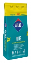 Deformable S1 adhesive for tiles ATLAS PLUS 5kg Adhesives for tiles