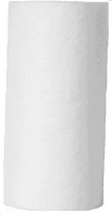 Polipropileninis vandens valymo filtras PP5-5 Vandens filtrai