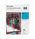 Popierius EVERYDAY PHOTO PAPER SEMI-GLOSS Popierius