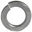 Poveržlė DIN 127 d-10 Zn Washers din 127, galvanized (spring)
