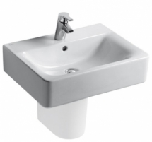 Praustuvas IDEAL STANDARD Connect Cube 50cm Wash basins