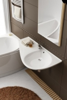 Praustuvas RAVAK AVOCADO COMFORT L Wash basins