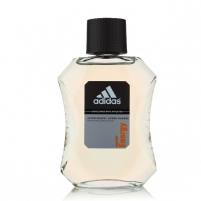 Priemonė po skutimosi Adidas Deep Energy Aftershave 100ml Losjonai balzamai