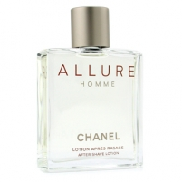 Priemonė po skutimosi Chanel Allure Homme After shave 100ml Losjonai balzamai