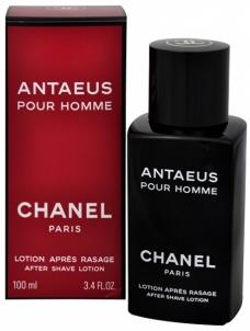 Priemonė po skutimosi Chanel Antaeus After shave 100ml Losjonai balzamai