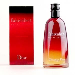 Priemonė po skutimosi Christian Dior Fahrenheit After shave 100ml Лосьоны и бальзамы после бритья