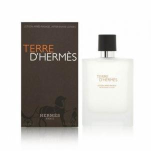 Priemonė po skutimosi Hermes Terre D Hermes After shave 100ml Losjonai balzamai