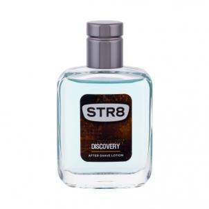 Priemonė po skutimosi STR8 Discovery Aftershave 50ml